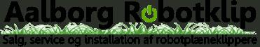 Aalborg Robotklip Logo